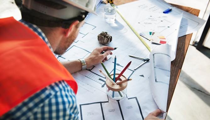 Planung Elektroinstallation